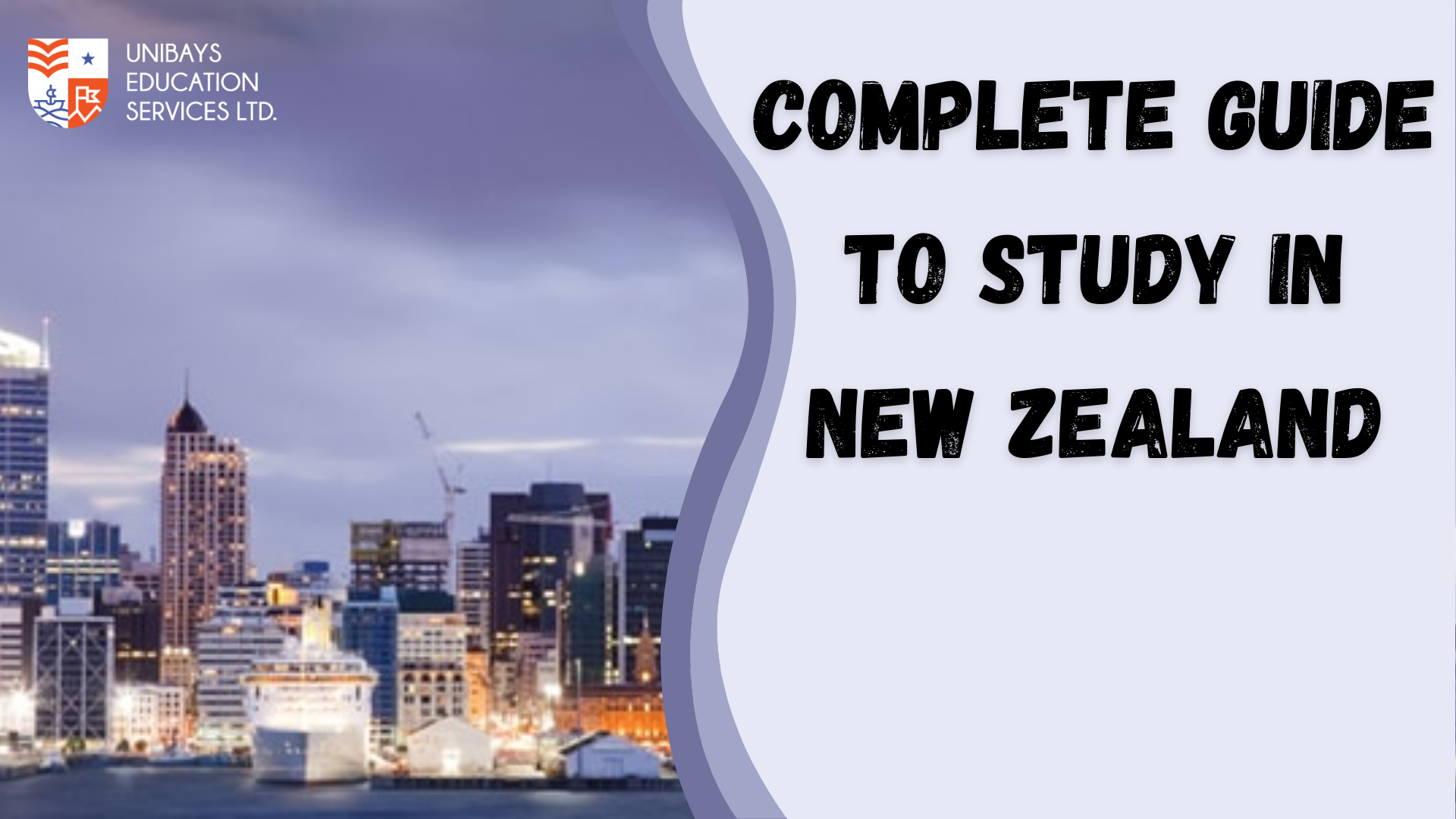 Study in New Zealand - The Complete Guide