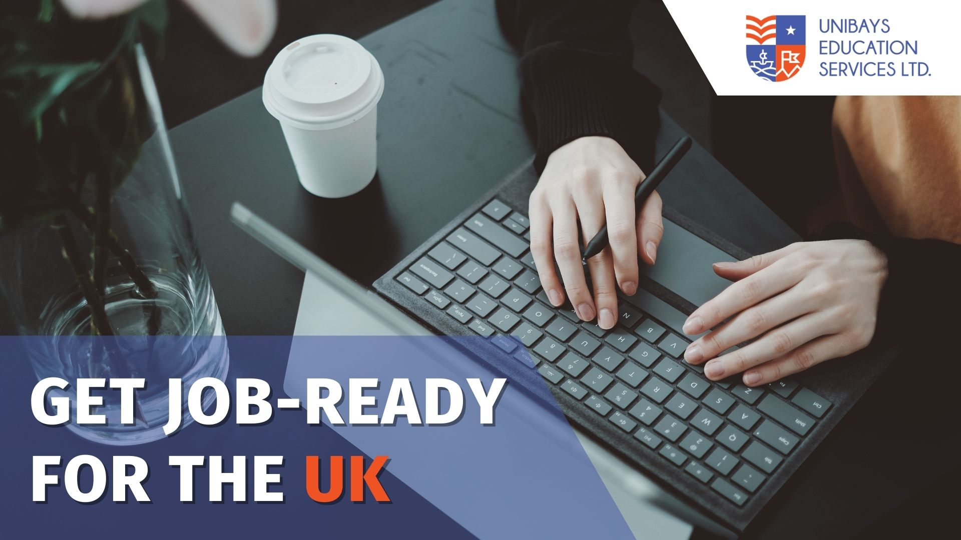 Get Job Ready for the UK